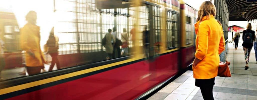 Togrejser kan være fremtiden